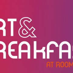 art & Breakfast room mate málaga arte creatividad