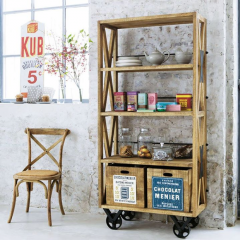 Maisons du monde diseño muebles regalos interiorismo
